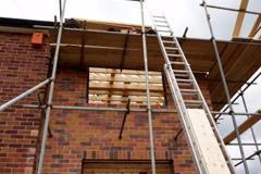 trusted extension quotes Wistow